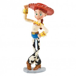 Figurine -  Jessie  - Toy Story