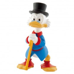 Figurine - Scrooge McDuck - Scrooge McDuck