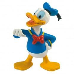 Figurine - Donald Duck - Mickey Mouse