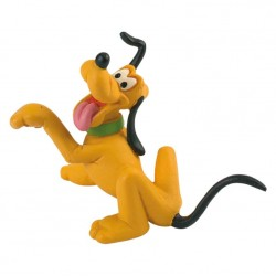 Figurine - Pluto - Mickey Mouse