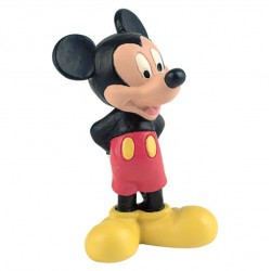 Figurine - Mickey - Mickey Mouse