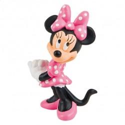 Figurine - Minnie - Mickey Mouse