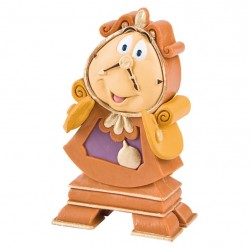 Figurine - Madam Pottine - Beauty and the Beast