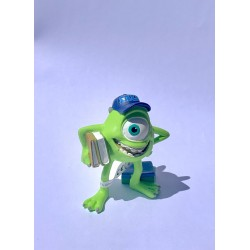 Figurine - Mike - Monstres Academy