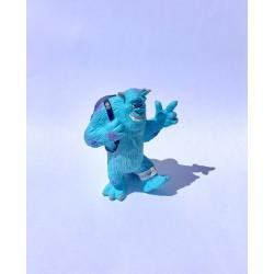 Figurine - Sulli - Monstres Academy