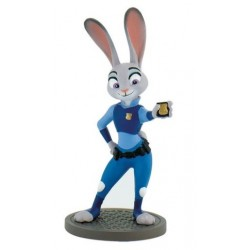 Figurine - Judy - Zootopie