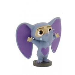 Figurine - Finnickphant - Zootopie