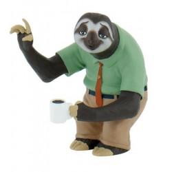 Figurine - Priscilla - Zootopie
