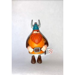 Figurine - Halvar - Vic le viking
