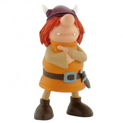 Figurine - Snorre - Vic le viking
