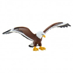 Figurine - Big eagle