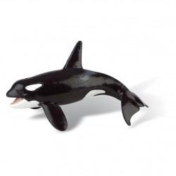 Figurine - Orca