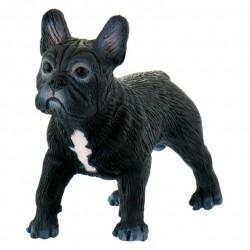 Figurine - Bouledogue français