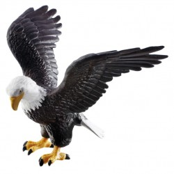 Figurine - Aigle royale