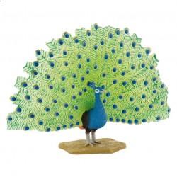Figurine - Peacock