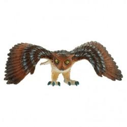 Figurine - Eagle owls