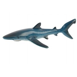 Figurine - Blue shark
