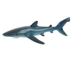 Figurine - Requin bleu