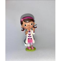 Figurine - Dr. la peluche - Docteur La Peluche