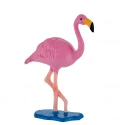 Figurine - Flamingo
