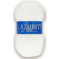 Azurite wool ball - beige