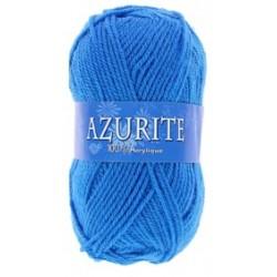 Pelote de laine Azurite - bleu foncé
