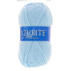 Pelote de laine Azurite - bleu clair