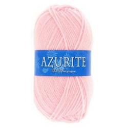 Pelote de laine Azurite - rose clair