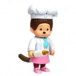 Figurine - Bess - Monchhichi