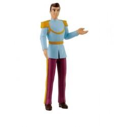Figurine - Prince charmant - Cendrillon