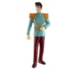 Figurine - Prince charming dancing - Cinderella