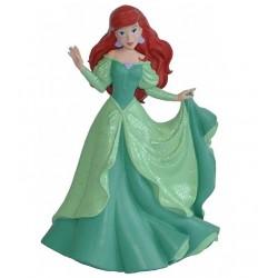 Figurine - Ariel - La petite sirène