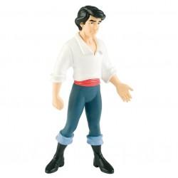 Figurine - Prince Eric - La petite sirène