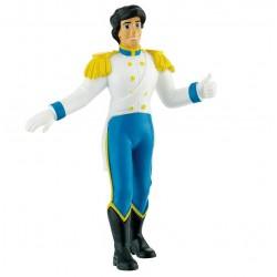Figurine - Prince Eric qui danse - La petite sirène