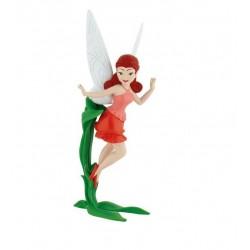 Figurine - Rosélia - La fée Clochette
