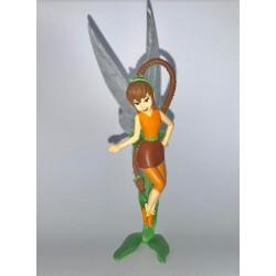 Figurine - Fawn - La fée Clochette