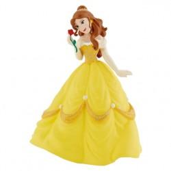 Figurine - La Belle - La Belle et la Bête