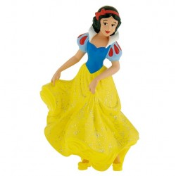 Figurine - Wicked Queen - Snow White