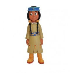 Figurine - Yakari - Yakari