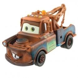 Figurine - Finn McMissile - Cars