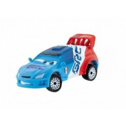 Figurine - Martin - Cars