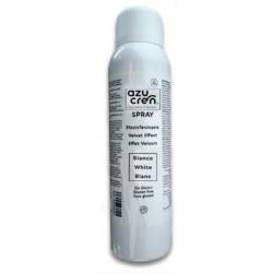 Spray velours blanc 150ml - Azucren Elite