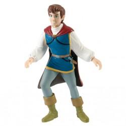 Figurine - Prince - Blanche Neige