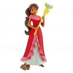 Figurine - Anna - Reine des neiges