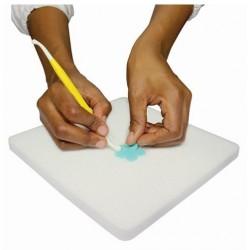 Foam modeling mat - PME