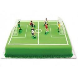 Décorations Football - 9 pièces - PME