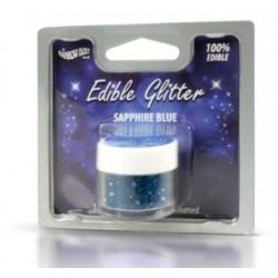 RD Edible Glitter - Sapphire Blue - 5g