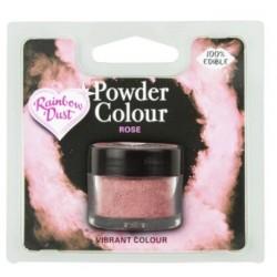 """colorant en poudre """"Powder Colour"""" rose / rose - 3g - RD"""
