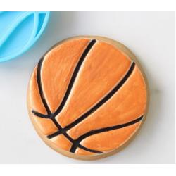 Embosseur - basketball -...