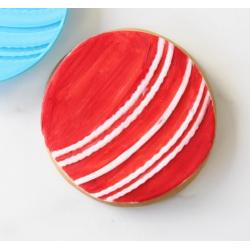 Embosseur - cricket ball /...